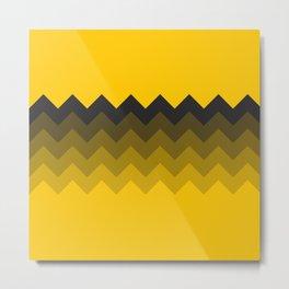 Mountain Mood  #society6 #decor #buyart #artprint Metal Print