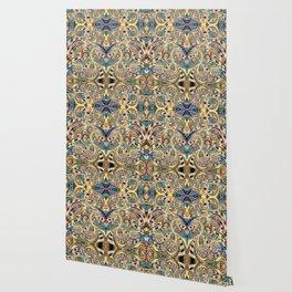Drawing Floral Zentangle G240 Wallpaper