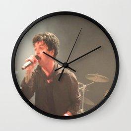 Billie Joe Armstrong Wall Clock