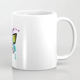 Splatoon - Turf Wars 4 Coffee Mug