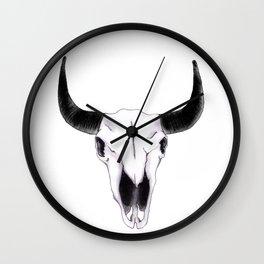 Golgothan Wall Clock