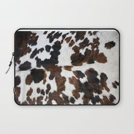 Cowhide Laptop Sleeve