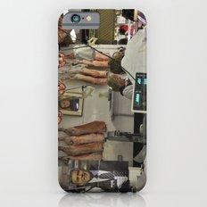Meat  iPhone 6 Slim Case