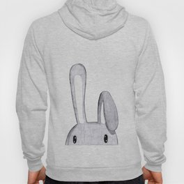 Rabbit question Hoody