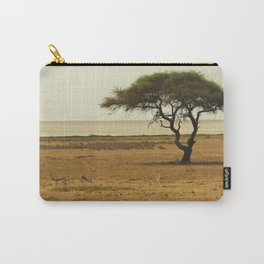 African Savannah Carry-All Pouch