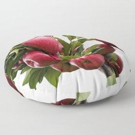 Apple Tree Floor Pillow