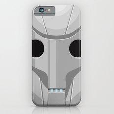 Cyberman - Doctor Who iPhone 6 Slim Case
