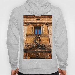 S. Maria in Trivio church in Rome Hoody