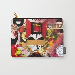 COLOURFUL INSPIRATION Carry-All Pouch
