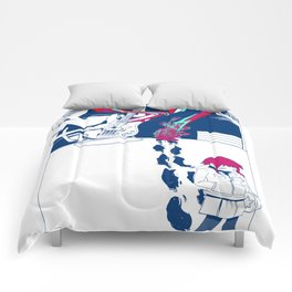 This One Girl Comforters