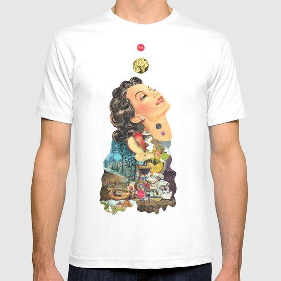 Vai Passar (Will Pass) T-shirt