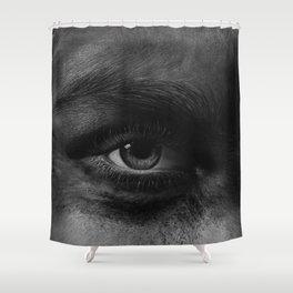 Fera Shower Curtain