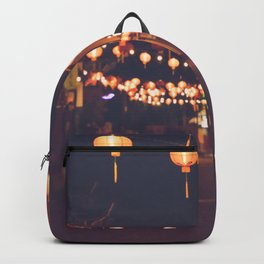 L.A. Chinatown Backpack