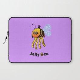 Jelly Bee Laptop Sleeve