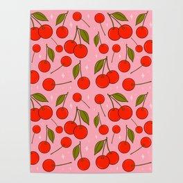 Cherries on Top Poster