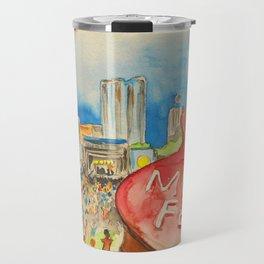 ACL Festival Travel Mug