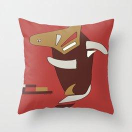 Alyphin Throw Pillow
