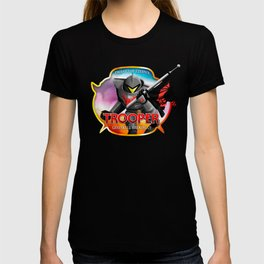 Grayskull Brewing Company - Trooper Lager T-shirt
