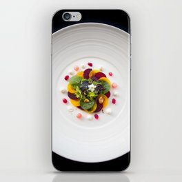The Art of Food Colours of Nature 2 iPhone Skin
