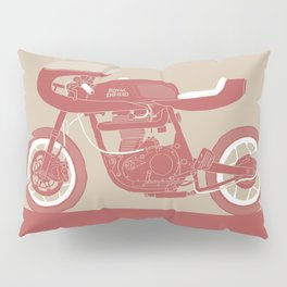 royal enfield special Pillow Sham