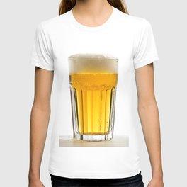 Beer Glass Set T-shirt