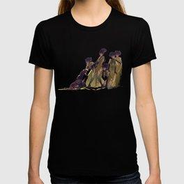 Binding T-shirt