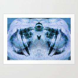 2011-03-35 13_42_90 Art Print