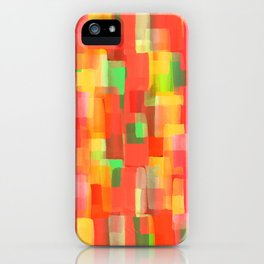 GLORIFY iPhone Case
