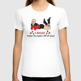 Sexy Picard T-shirt