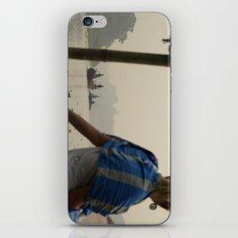 Way to Kakran iPhone Skin