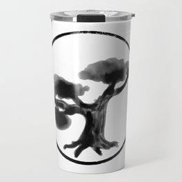 I Know an Ash Stands... Travel Mug