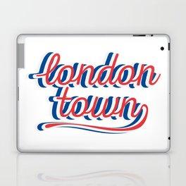 London Town Laptop & iPad Skin