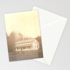 Cottage Polaroid Stationery Cards