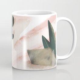 Pasancana & Quehualliu Coffee Mug