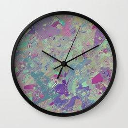Fun complexity 2 Wall Clock