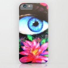 Title: 3rd Eye of Wisdom iPhone 6s Slim Case