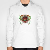 metroid Hoodies featuring Metroid by likelikes