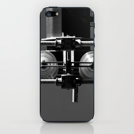 Symetry iPhone Skin