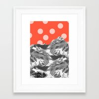 perfume Framed Art Prints featuring Perfume by Tyler Spangler