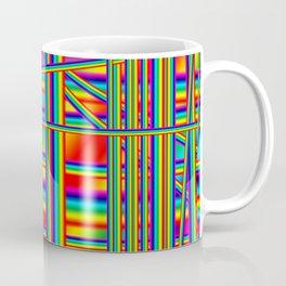 Urban neon Coffee Mug