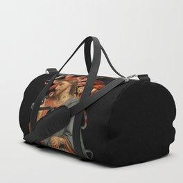 Phantoms Vice Duffle Bag