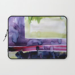 Landscape with Argonauts - Abstract 0023 Laptop Sleeve