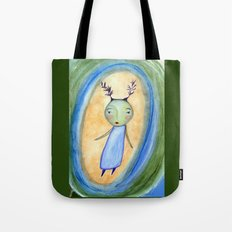 Fae Sighting Tote Bag