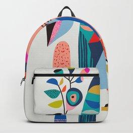 Mr Kookaburra Backpack