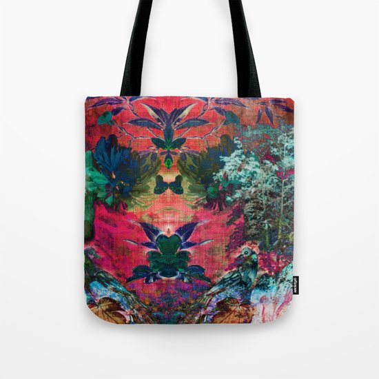 Nature pattern 2 Tote Bag