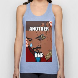ANOTHER ONE Unisex Tank Top