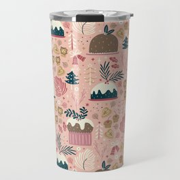 Holiday Delights Travel Mug