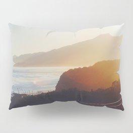 Santa Barbara, CA Pillow Sham