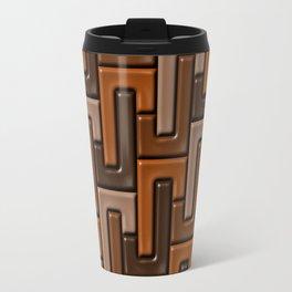Geometrix 155 Travel Mug