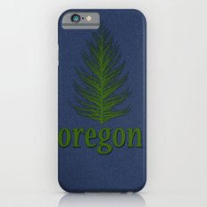 Oregon Slim Case iPhone 6s